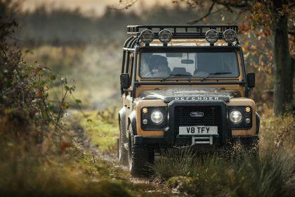 2021 Land Rover Defender Works V8 Trophy 19