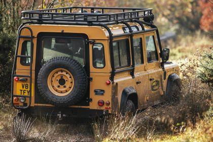 2021 Land Rover Defender Works V8 Trophy 20