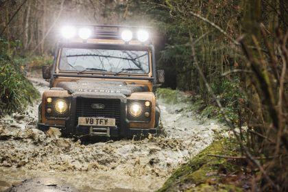 2021 Land Rover Defender Works V8 Trophy 22