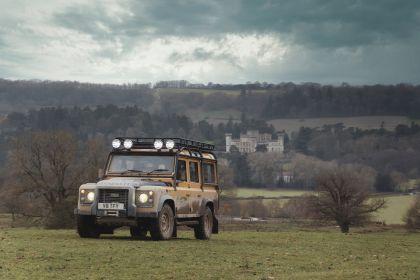 2021 Land Rover Defender Works V8 Trophy 28