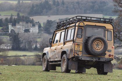 2021 Land Rover Defender Works V8 Trophy 29