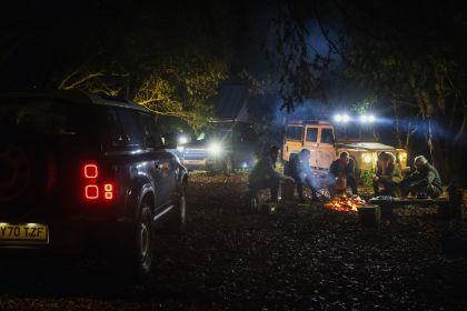 2021 Land Rover Defender Works V8 Trophy 39