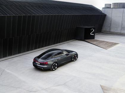 2022 Audi RS e-tron GT 6