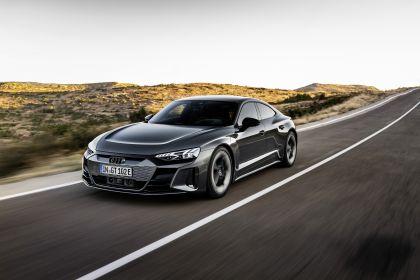 2022 Audi RS e-tron GT 13
