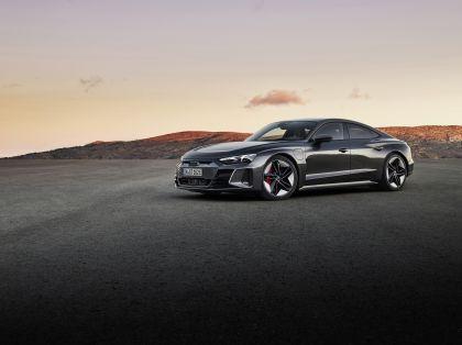 2022 Audi RS e-tron GT 16