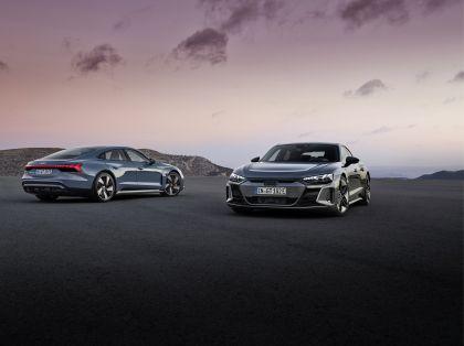2022 Audi RS e-tron GT 18