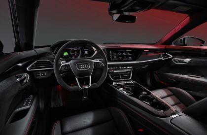 2022 Audi RS e-tron GT 21