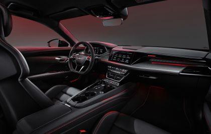 2022 Audi RS e-tron GT 22