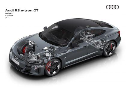 2022 Audi RS e-tron GT 23