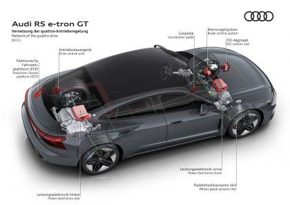 2022 Audi RS e-tron GT 24
