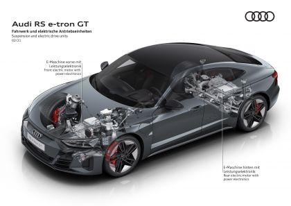 2022 Audi RS e-tron GT 27