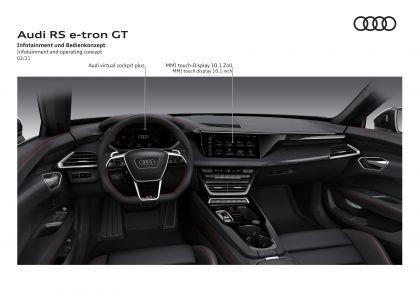 2022 Audi RS e-tron GT 32