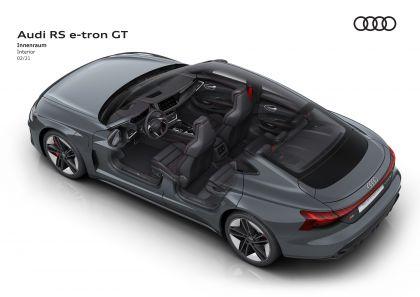 2022 Audi RS e-tron GT 33