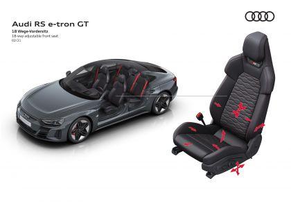2022 Audi RS e-tron GT 44