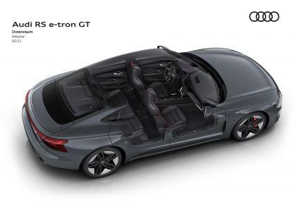 2022 Audi RS e-tron GT 46