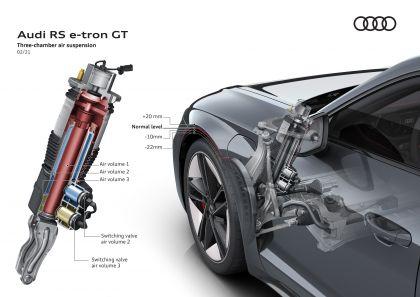 2022 Audi RS e-tron GT 49