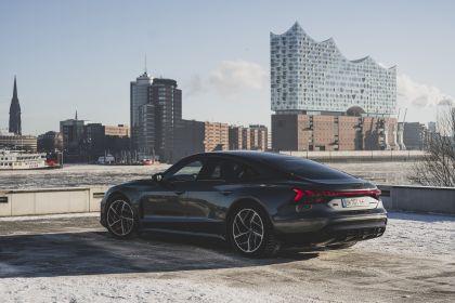 2022 Audi RS e-tron GT 52