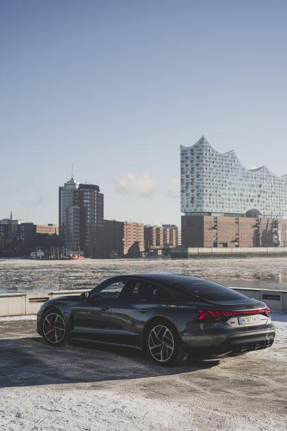 2022 Audi RS e-tron GT 53