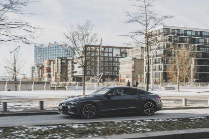 2022 Audi RS e-tron GT 55