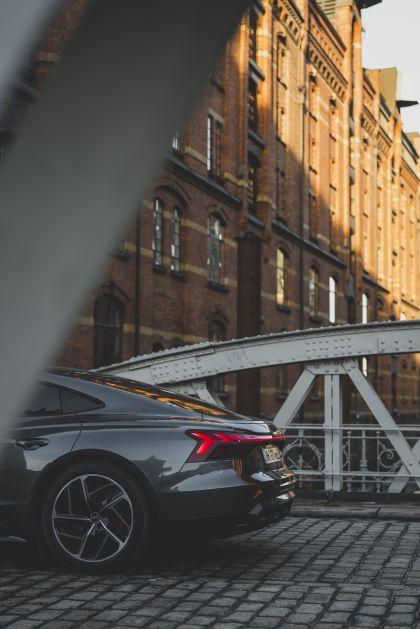 2022 Audi RS e-tron GT 58