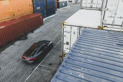 2022 Audi RS e-tron GT 60