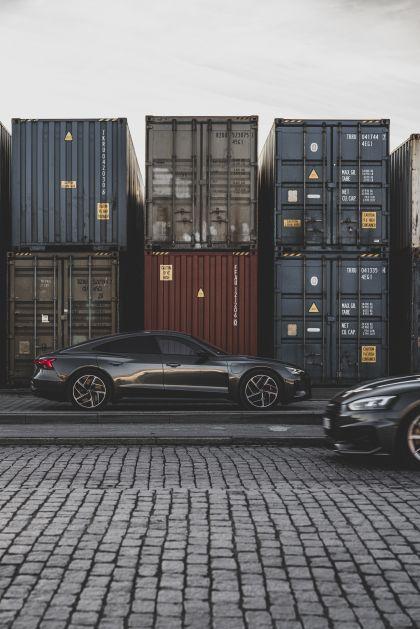 2022 Audi RS e-tron GT 61