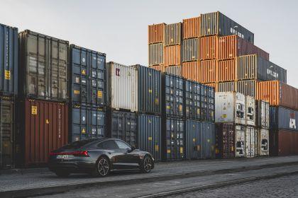 2022 Audi RS e-tron GT 63