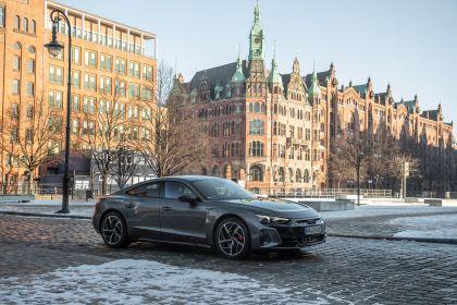 2022 Audi RS e-tron GT 64