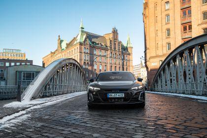 2022 Audi RS e-tron GT 65