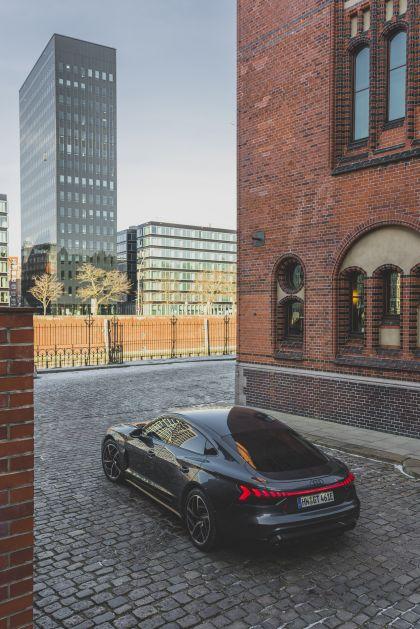 2022 Audi RS e-tron GT 69