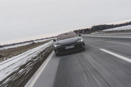 2022 Audi RS e-tron GT 74