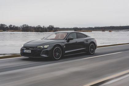 2022 Audi RS e-tron GT 75