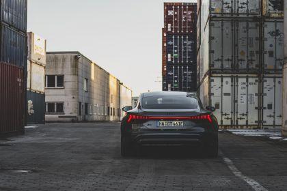 2022 Audi RS e-tron GT 78