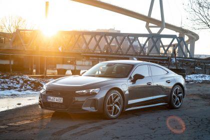2022 Audi RS e-tron GT 81