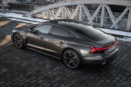 2022 Audi RS e-tron GT 85