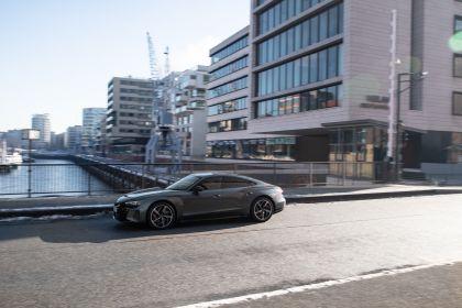 2022 Audi RS e-tron GT 89