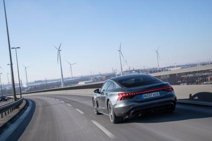 2022 Audi RS e-tron GT 91