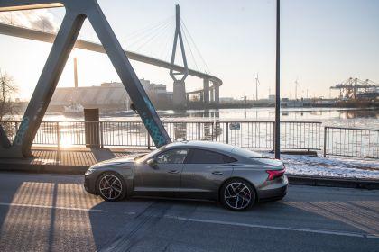 2022 Audi RS e-tron GT 92