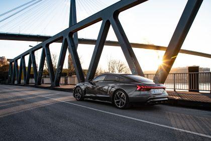 2022 Audi RS e-tron GT 93