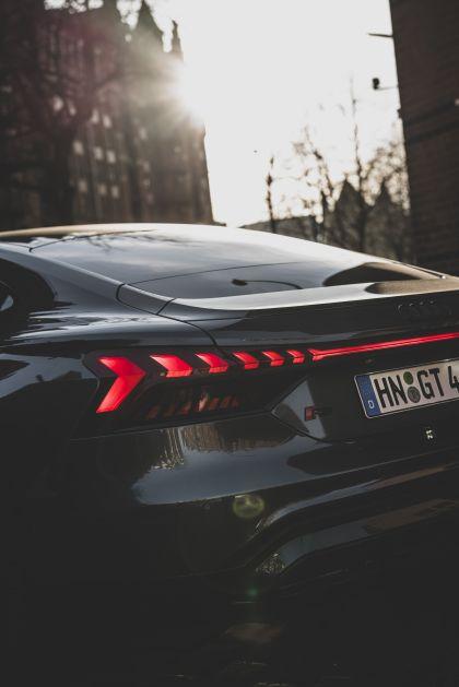 2022 Audi RS e-tron GT 97
