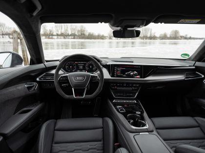 2022 Audi RS e-tron GT 100