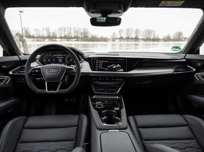 2022 Audi RS e-tron GT 101