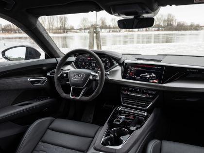 2022 Audi RS e-tron GT 102