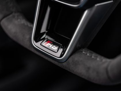 2022 Audi RS e-tron GT 103