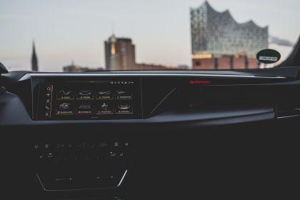 2022 Audi RS e-tron GT 105