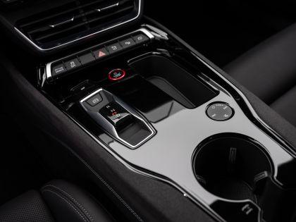 2022 Audi RS e-tron GT 107