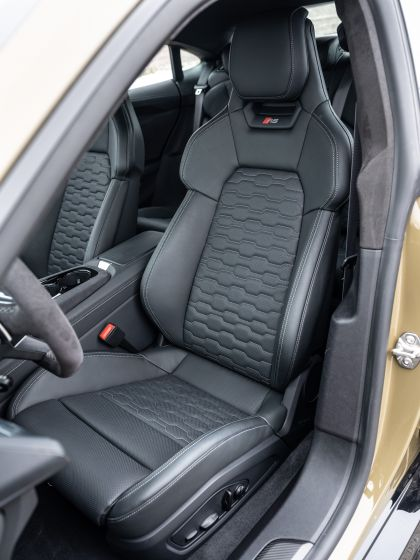 2022 Audi RS e-tron GT 108