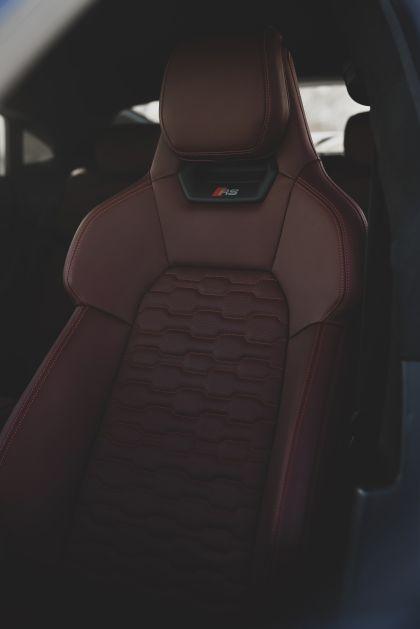 2022 Audi RS e-tron GT 112