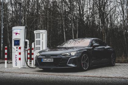 2022 Audi RS e-tron GT 118