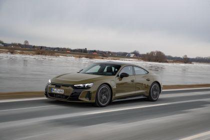 2022 Audi RS e-tron GT 122